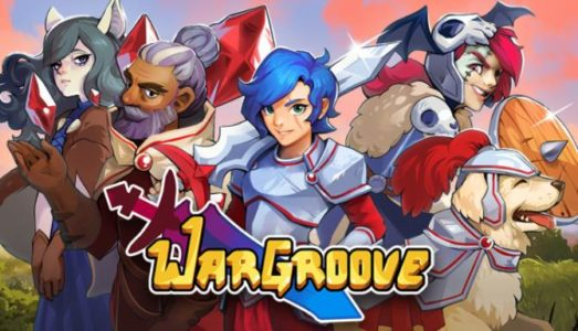 Wargroove Free Download (Double Trouble)