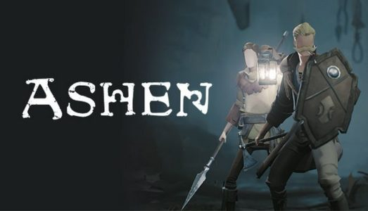 Ashen Free Download (Nightstorm Isle)