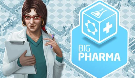 Big Pharma Free Download (v1.08.12 DLC)