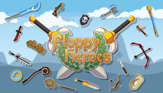 Floppy Heroes Free Download