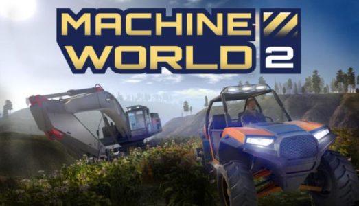 Machine World 2 Free Download