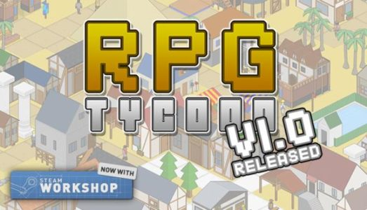 RPG Tycoon Free Download (v1.4.9)