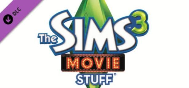 The Sims 3: Movie Stuff Free Download