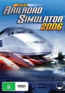 Trainz Railroad Simulator 2006 Limited Edition Free Download
