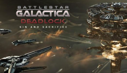 Battlestar Galactica Deadlock: Resurrection Free Download (ALL DLC)