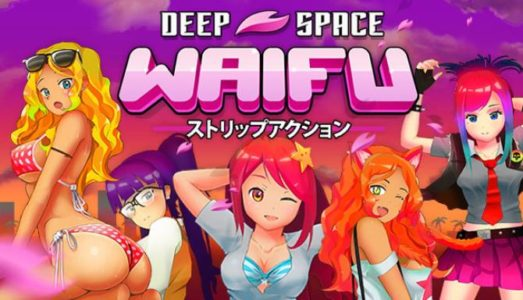 DEEP SPACE WAIFU Free Download