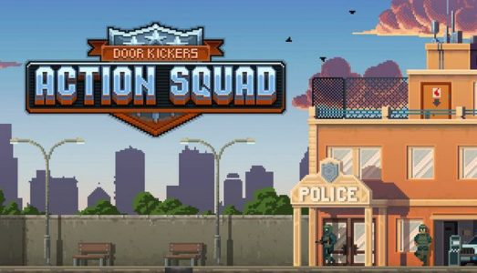 Door Kickers: Action Squad Free Download (v1.2.5)