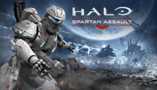 Halo: Spartan Assault Free Download