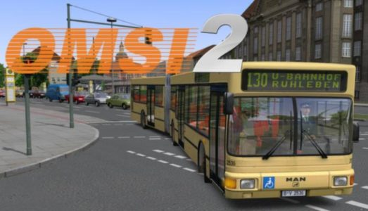 OMSI 2: Steam Edition Free Download (ALL DLC)