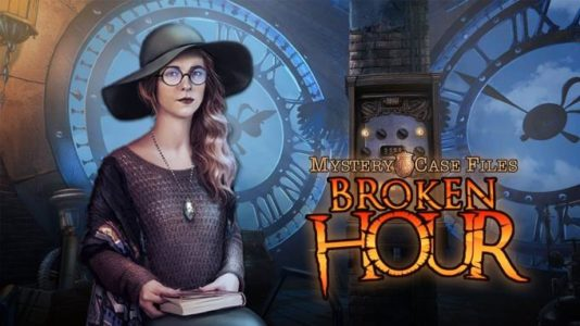 Mystery Case Files: Broken Hour Collectors Edition Free Download