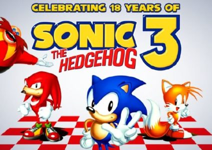 Sonic 3 and Knuckles Free Download
