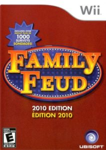 Family Feud: 2010 Edition Free Download (v1.0.5)
