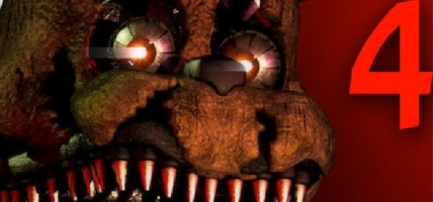 Five Nights at Freddys 4 Free Download (v1.022)