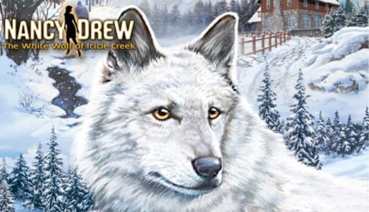 Nancy Drew: The White Wolf of Icicle Creek Free Download