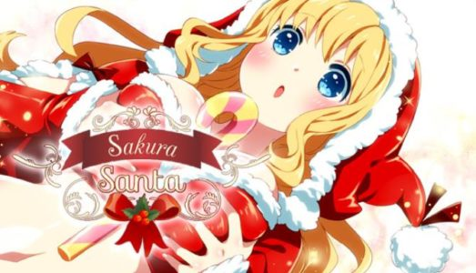 Sakura Santa Free Download