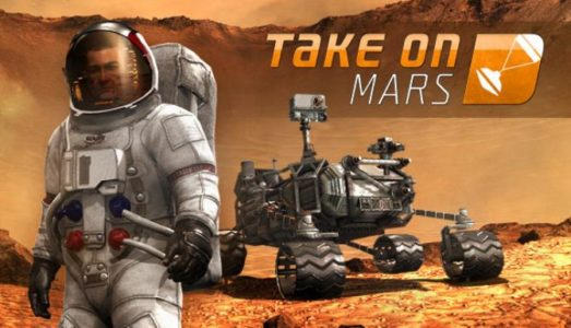 Take On Mars Free Download (Euro Update)