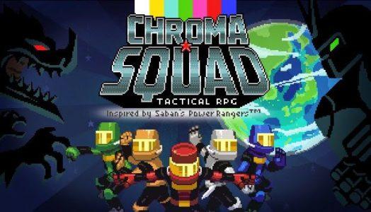 Chroma Squad Directors Cut Free Download (Update 24/02/2018)