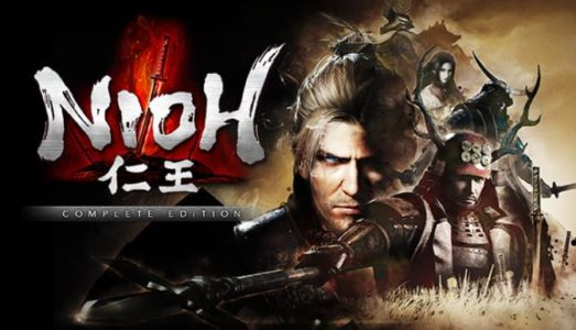 Nioh: Complete Edition Free Download (v1.21.06)