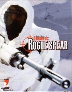 Tom Clancys Rainbow Six: Rogue Spear Free Download