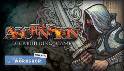 Ascension: Deckbuilding Game Free Download (ALL DLC)