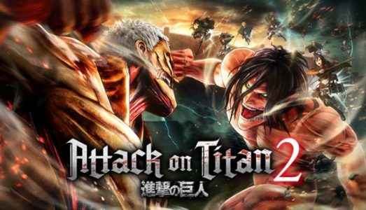 Attack on Titan Free Download (v1.03 ALL DLC)