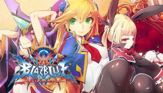 BlazBlue Centralfiction Free Download (v2.00)