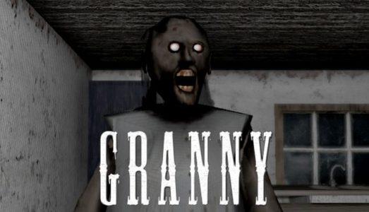 Granny Free Download (v1.2)