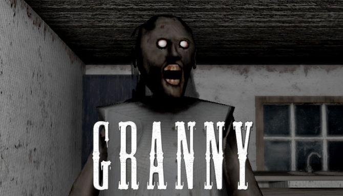 Granny Free Download (v1.2)