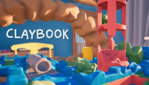 Claybook Free Download (v1.2.0)