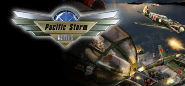 Pacific Storm Allies Free Download