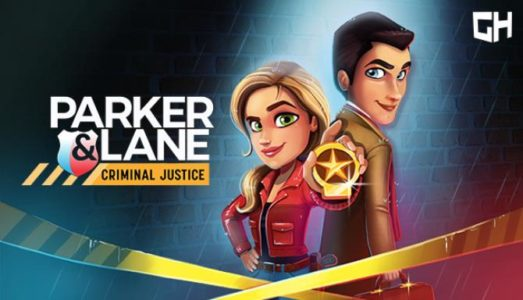 Parker Lane: Criminal Justice Free Download