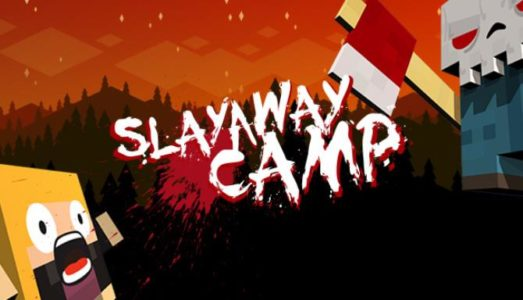 Slayaway Camp Free Download (v1.8.4)