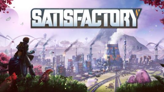 Satisfactory Free Download (v117050)