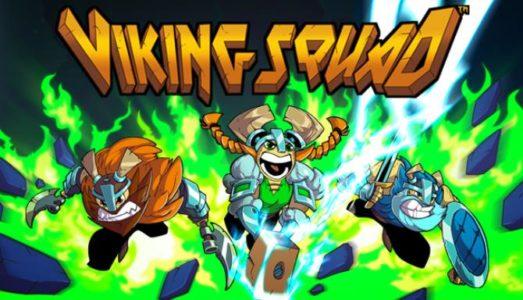 Viking Squad Free Download (v1.015)