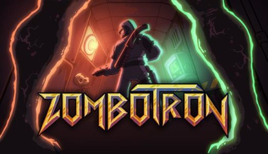 Zombotron Free Download (v1.2.1)