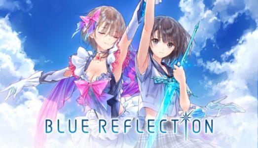 BLUE REFLECTION Free Download (v1.01)