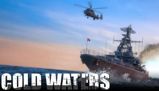 Cold Waters Free Download (v1.15g)