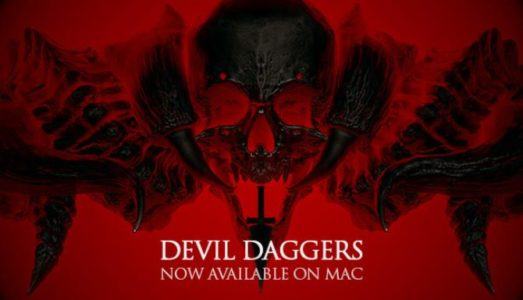 Devil Daggers Free Download (v3)
