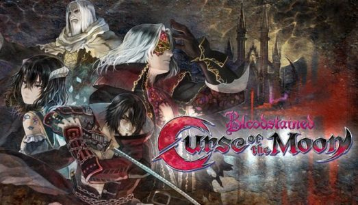 Bloodstained: Curse of the Moon Free Download (v1.1.2)