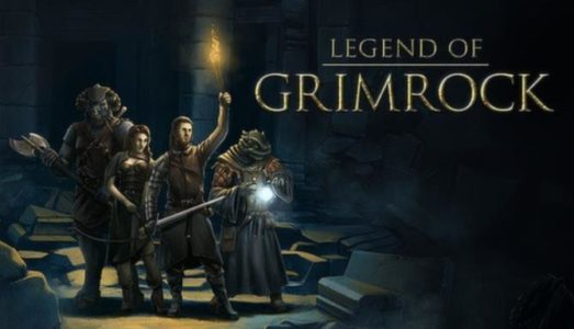 Legend of Grimrock Free Download (v1.3.7)