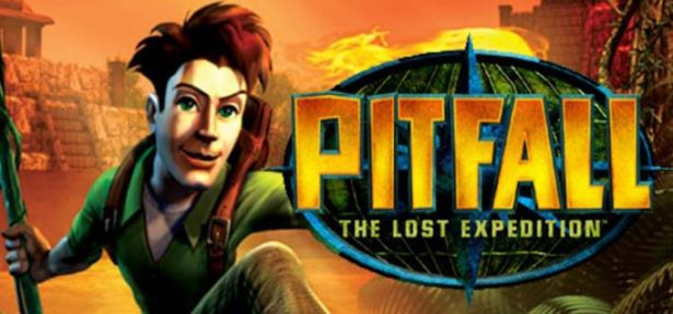 Pitfall: The Lost Expedition Free Download
