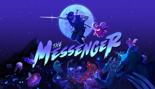 The Messenger Free Download (ALL DLC)