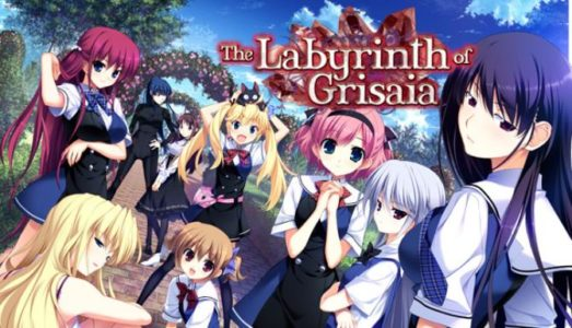 The Labyrinth of Grisaia Free Download (Unrated Version)