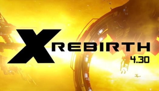 X Rebirth Free Download (4.30)