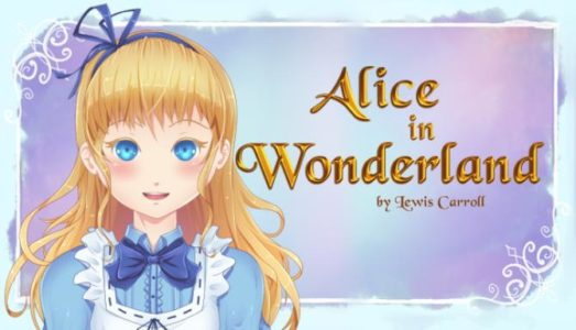 Book Series Alice in Wonderland Free Download