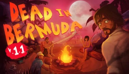 Dead In Bermuda Free Download (v1.1)