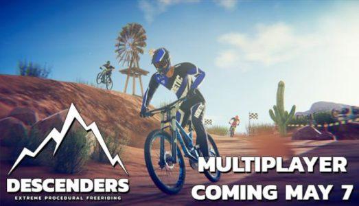 Descenders Free Download (Bike Park Update)