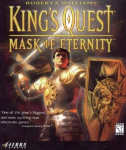 Kings Quest 8 Mask of Eternity Free Download
