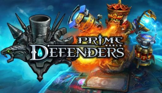 Prime World: Defenders Free Download