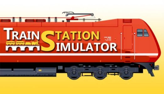 Train Station Simulator Free Download (t430)